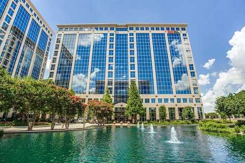 Affordable Office Space in Dallas