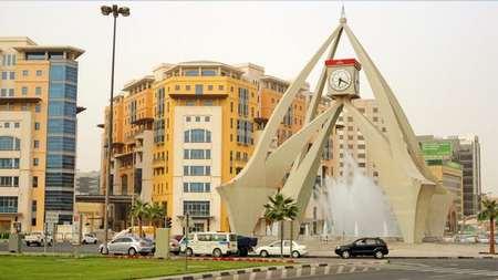 Dubai Office space in Premiuim Business Center