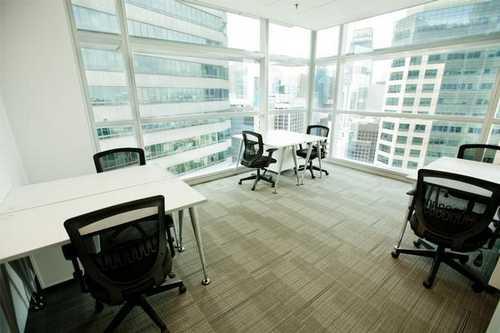 Premium Office Space in Singapore