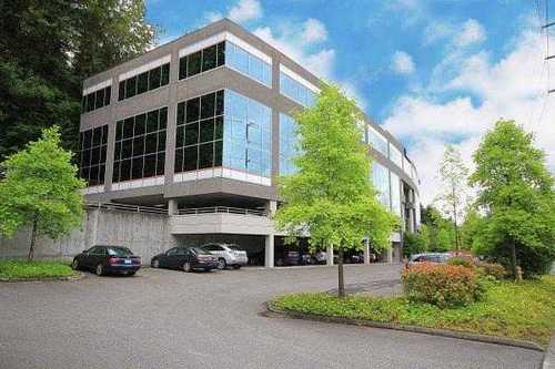Bellevue Office Space with easy 1-90 Access at Eastgate