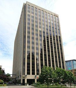 Downtown Bellevue Office Space with Easy I-405 Access