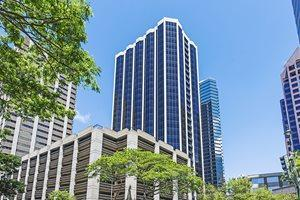 Honolulu Office Space | Executive Suites | Virtual Office