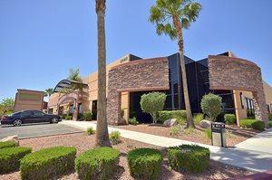 Las Vegas Office Space | Executive Suites | Virtual