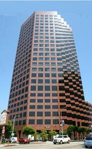 Los Angeles Office Space | Executive Suites | Virtual