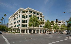 San Jose Office Space | Executive Suites | Virtual