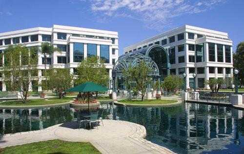Santa Monica  Office Space | Executive Suites | Virtual