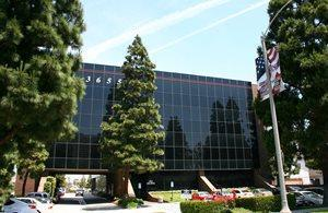 Torrance Office Space | Executive Suites | Virtual