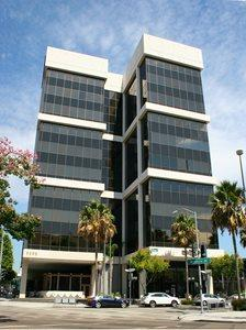 Beverly Hills Office Space | Executive Suites | Virtual