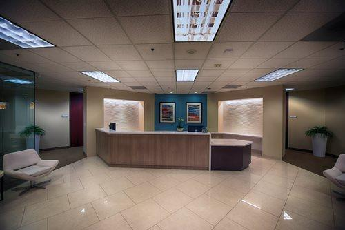 Cerritos Office Space | Executive Suites | Virtual