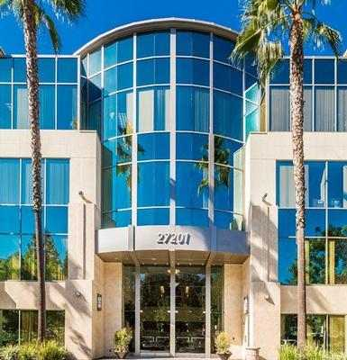 Office Space in Mission Viejo