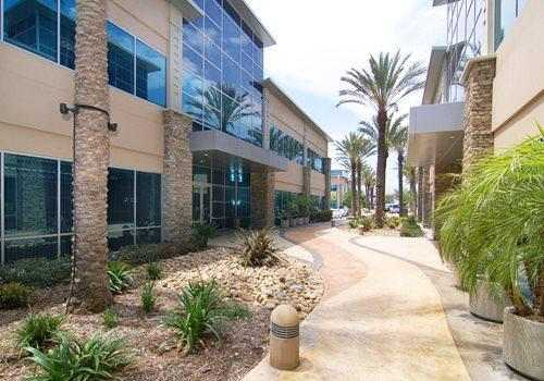 Rancho Cucamonga Office Space | Executive Suites | Virtual Office