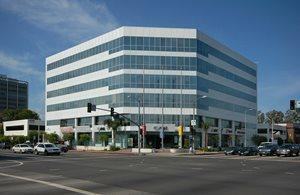 Panorama City Office Space