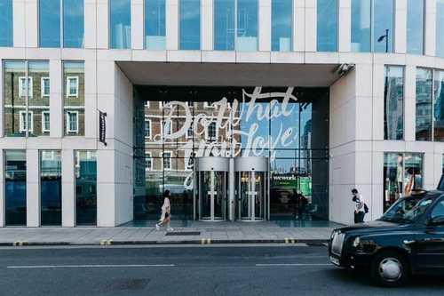 Spacious Paddington Office Space in London
