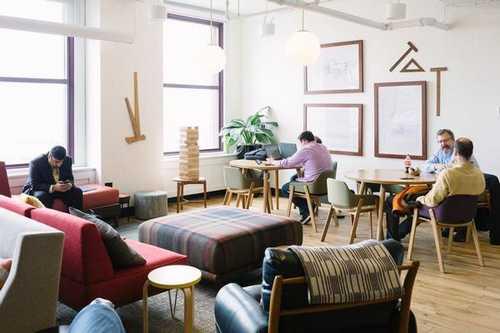 East Loop Grant Park Office Space in Chicago