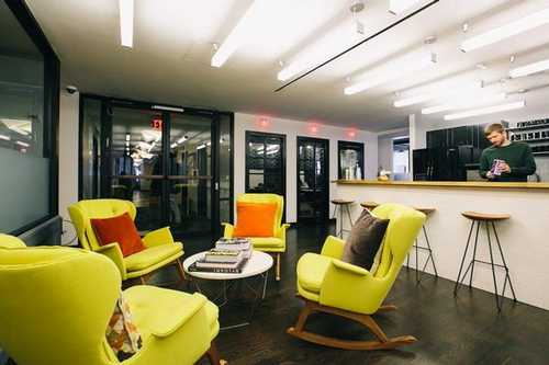 Midtown Madison Office Space in New York