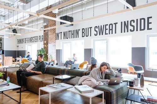 Beau NY   Brooklyn Office Space South Williamsburg Click To Zoom