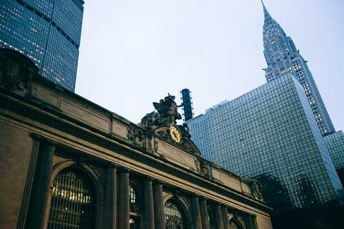 Ideally Located Grand Central Office Space in New York