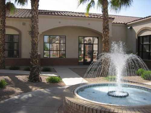 Gilbert Professional Park