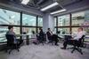 China - Hong Kong-Causeway Bay Office Space ISLAND BEVERLEY CENTRE