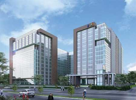 Ideal Office Space in HITEC City Hyderabad