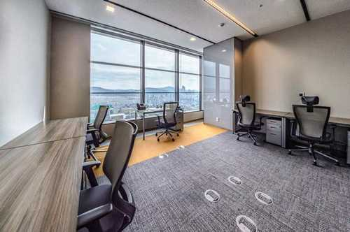 Executive Suites in Gangnam, Seoul