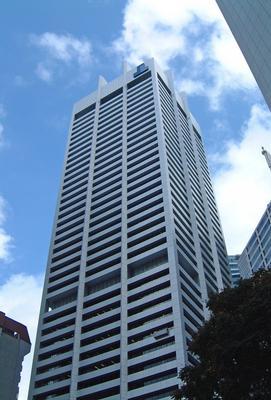 Singapore CBD Executive Suites