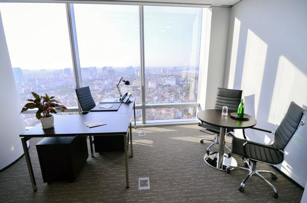 Executive Suites - Hanoi