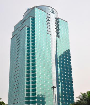 Executive Suites in Central Jakarta