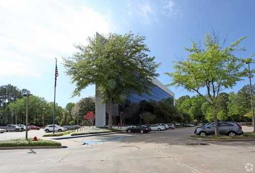 Jackson Full-time & Virtual Offices for Rent