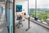 GA - Atlanta Office Space Atlanta - Midtown Peachtree
