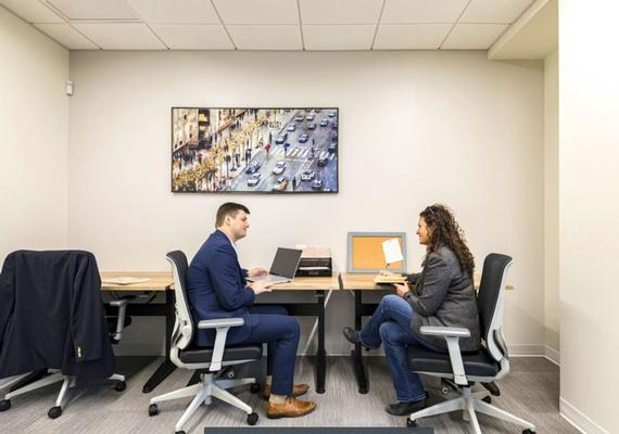 Atlanta - Perimeter | Office Space |Executive Suites| Coworking Space