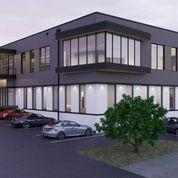 Nashville - New Heights District Office Space| Executive Suites | Cowo