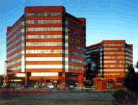 Denver Office Space at a Prestigious Location