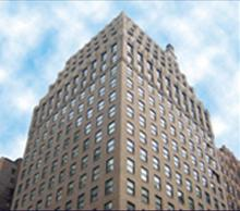 Centrally Located Office Space in Midtown West's Bryant Park Business