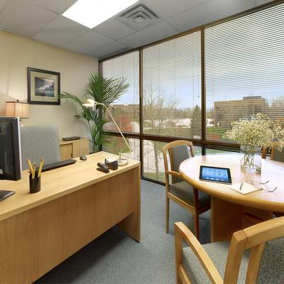 Affordable and Professional Instant Office Space in Malvern