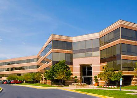 Great Valley / Malvern Office Space for Rent at Valleybrook