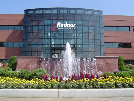 Office Space for Rent in Radnor Financial Center