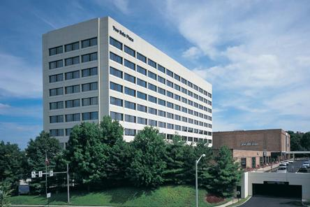 Office Space for Rent in Bala Cynwyd - Two Bala Plaza