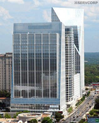 Ideal Office space in Atlanta