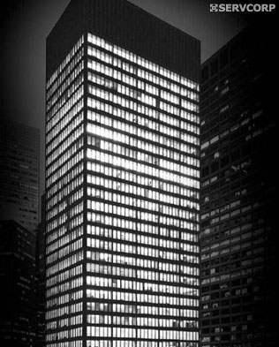 Internationally Acclaimed Landmark Office Building on Park Avenue