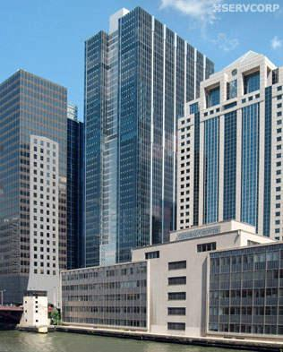 Premium Office Space in Chicago