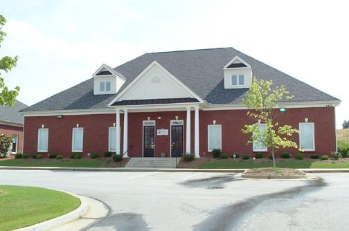 Affordable Office Space in Buford