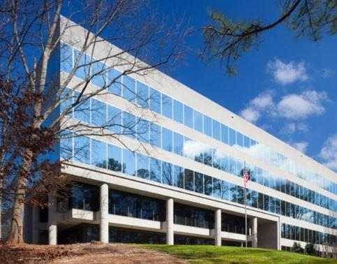 Convenient Office Space in Norcross