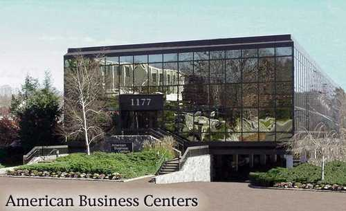 Stamford Office Space - Large Office Complex in Prime Location!