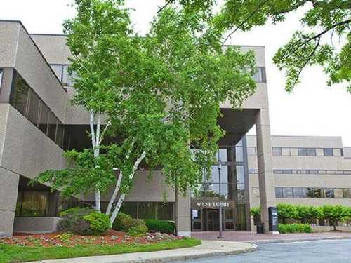 Premium Office Space in Burlington