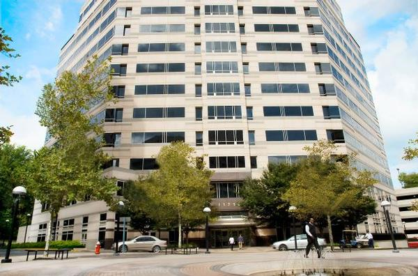 Metro Offices Reston Location - Local and Woman Owned