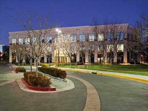 Modern Las Vegas Executive Suites Office Space