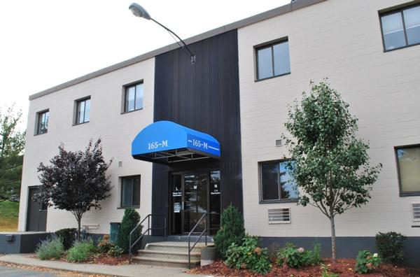 Flex space available in Woburn