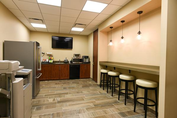 Located minutes from I-90 and Route 53, providing easy access to Ohare