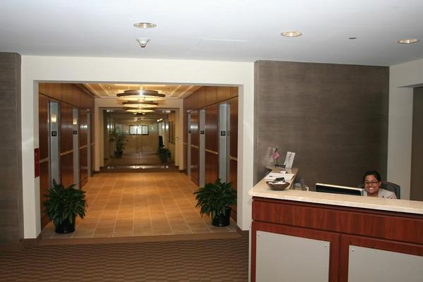 Great Office Space location in Dulles Corner